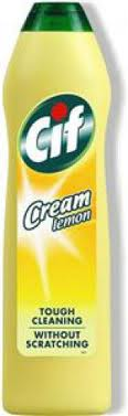 Cif cream citrus 500ml